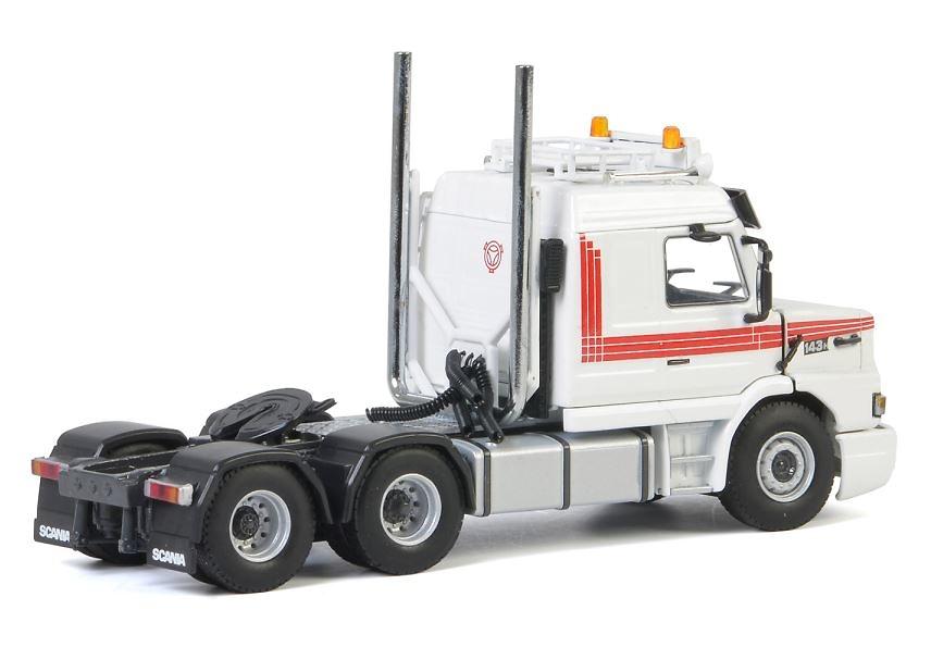 Scania Serie 3 Topline Streamline Wsi Models 2071