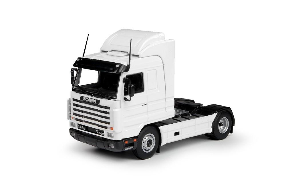 Scania Streamline 143M Tekno 65310 escala 1/50