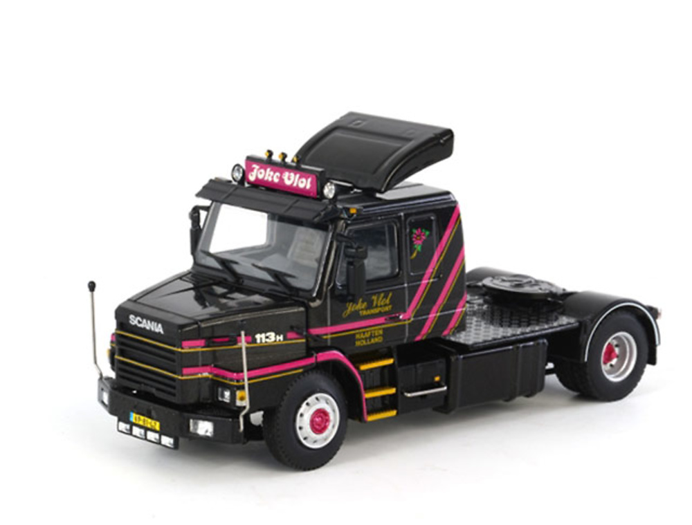 Scania T113/T143 Streamline Joke Vlot Wsi Models 06-1078 escala 1/50
