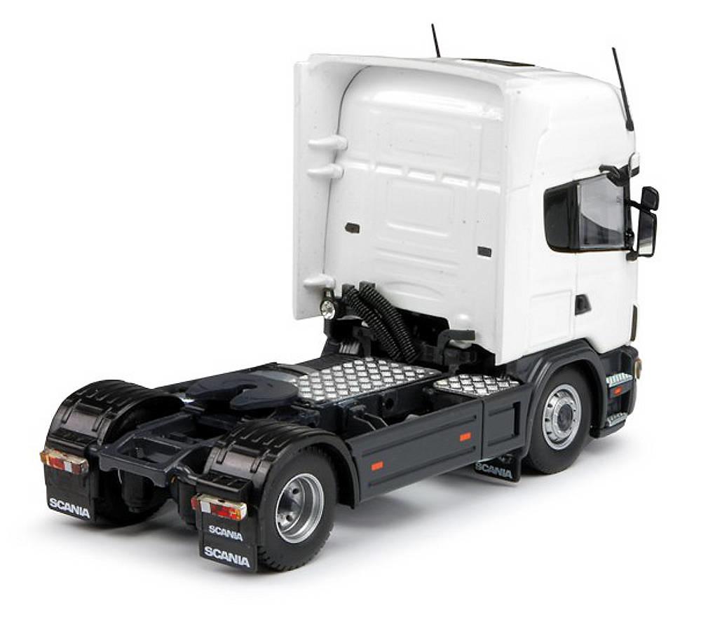 Cabeza tractora Scania Topline 4x2 Serie 4, Tekno escala 1/50 63110