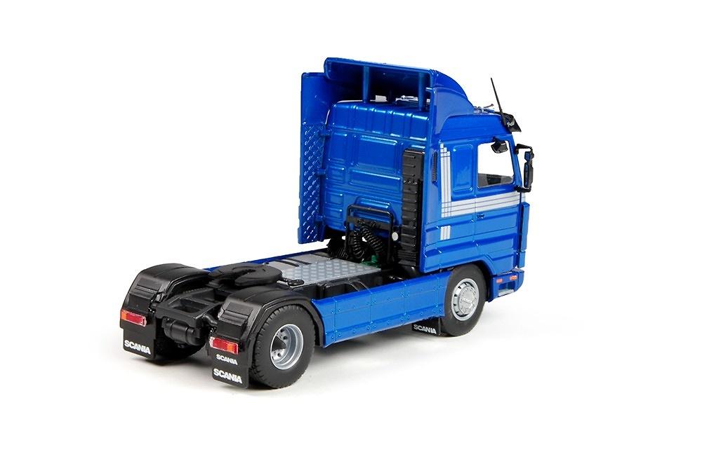 Scania streamline topline 4x2 Tekno 61971 escala 1/50