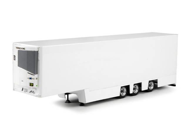 Thermoking SLX Steptrailer Tekno 64091 escala 1/50