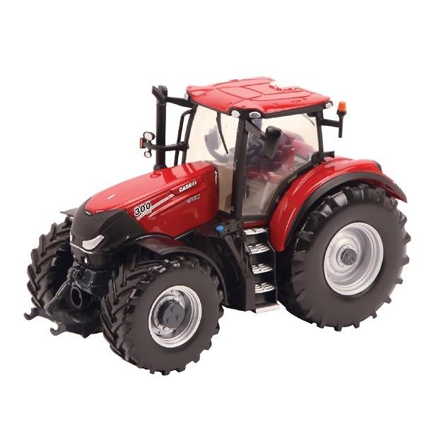 Tractor Case - IH 300 CVX Optum Britains 43136 escala 1/32