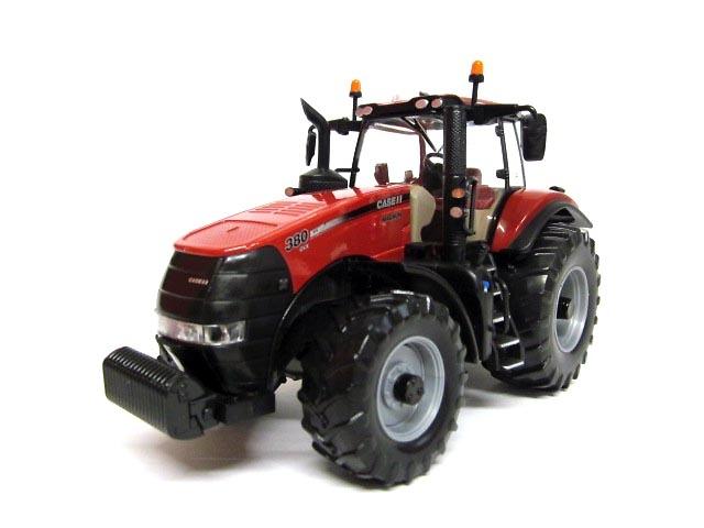 Tractor Case Magnum 380 CVX Britains 43004 escala 1/32