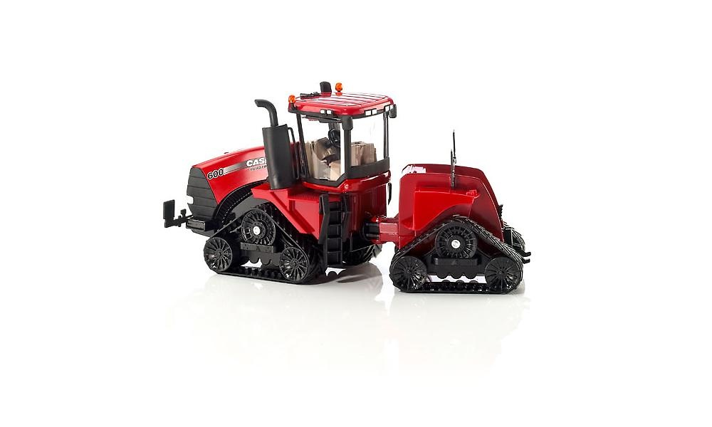 Tractor Case Quadtrac 600 Siku 3275 escala 1/32