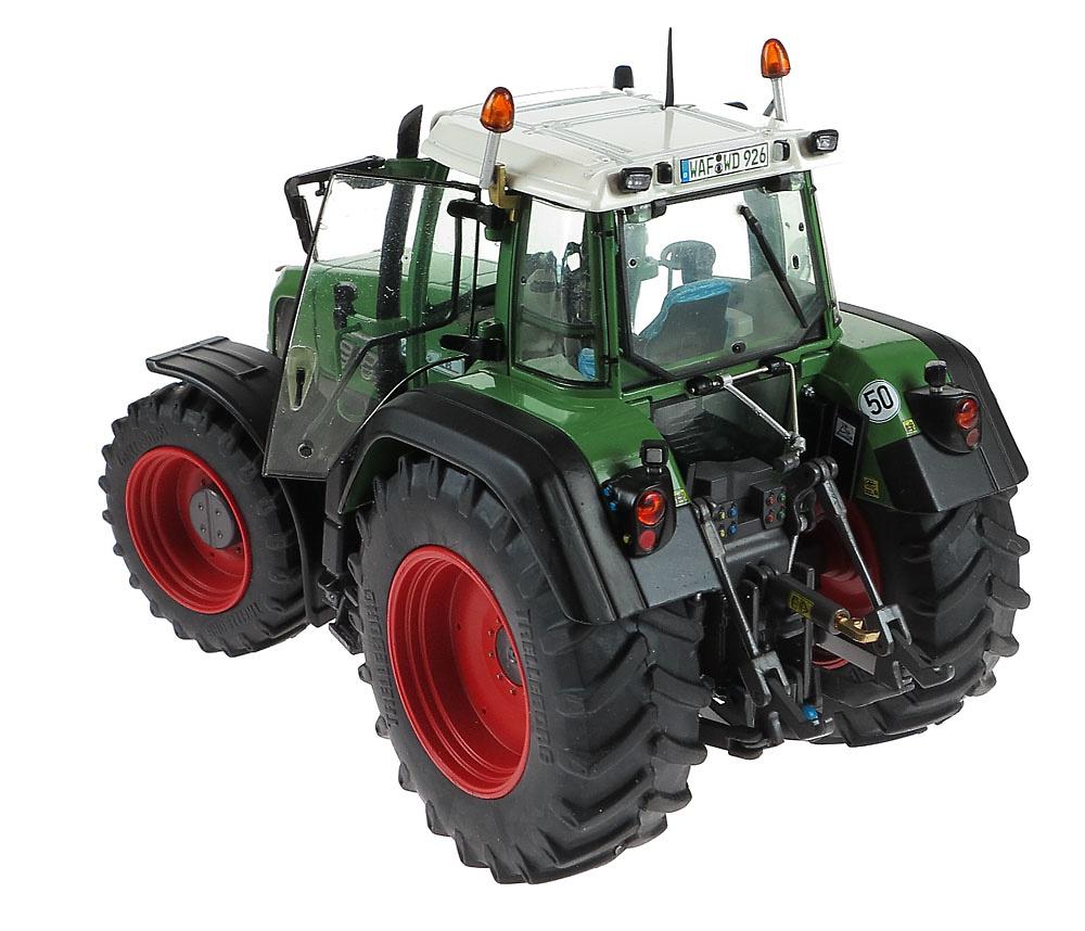 Tractor Fendt Favorit 926 Vario 2. generacion Weise Toys 1026 escala 1/32