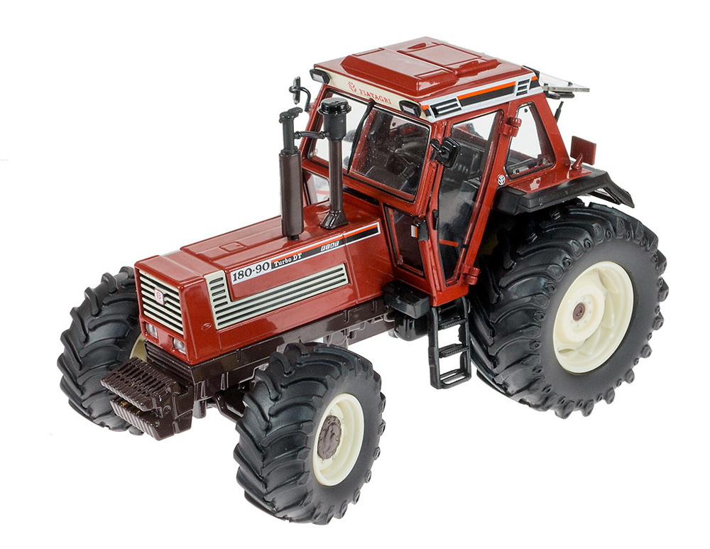 Tractor Fiat 180-90 turbo DT Ros Agritec 30141