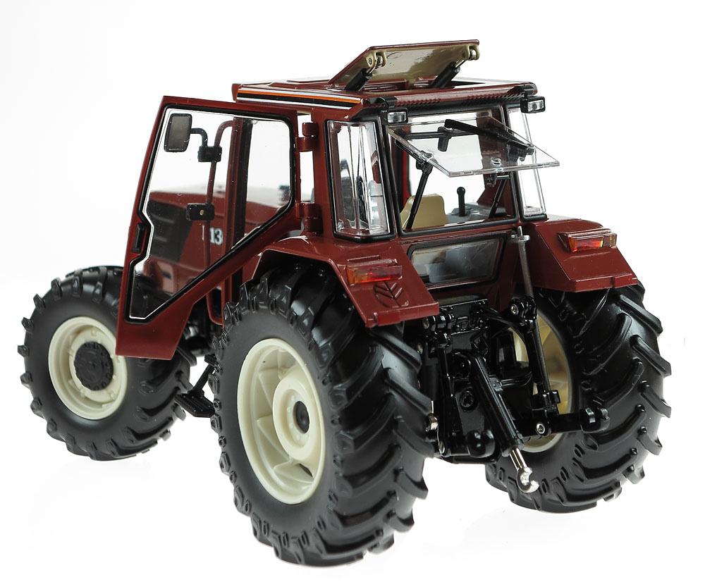 tractor fiat agri winner f 130 ros agritec 30151
