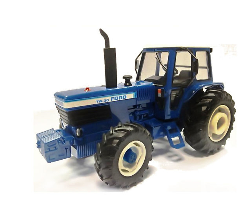 Tractor Ford TW30 Britains 42841 escala 1/32
