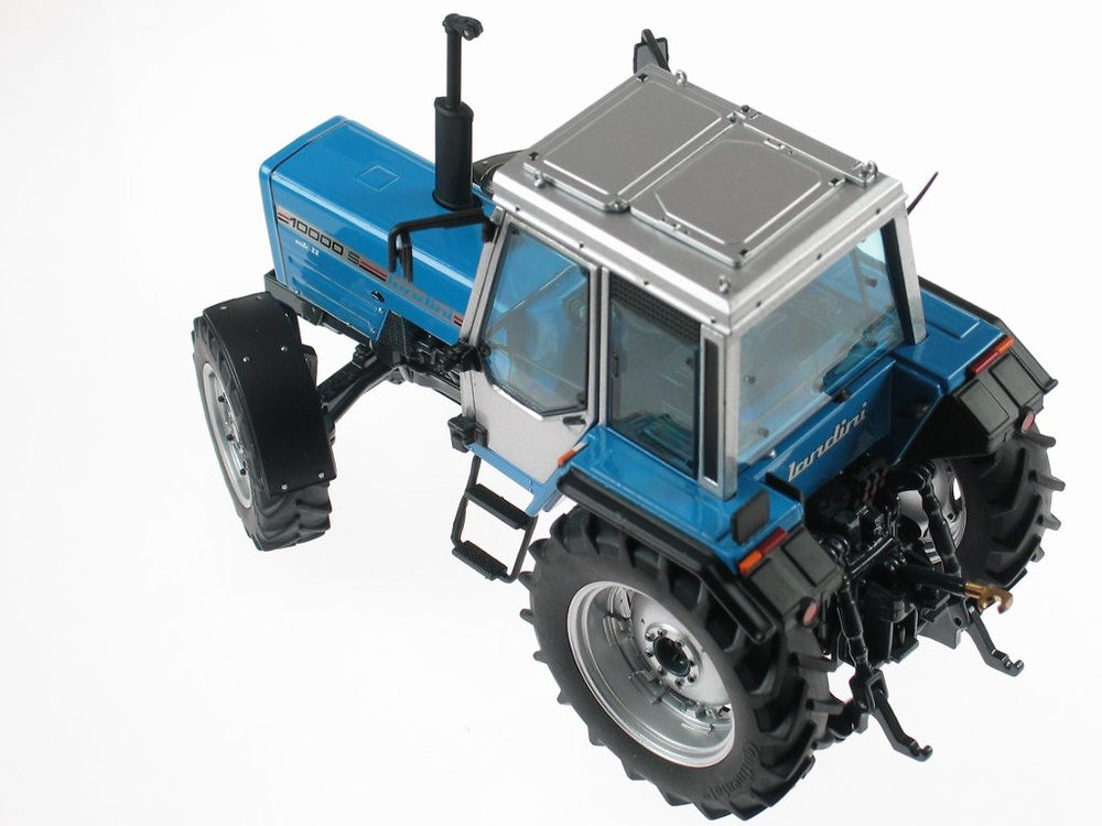 Tractor Landini 10000 1/32 Weise Toys 1015