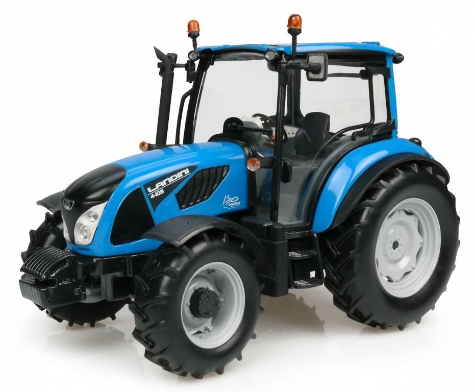 Tractor Landini Universal Hobbies 4944