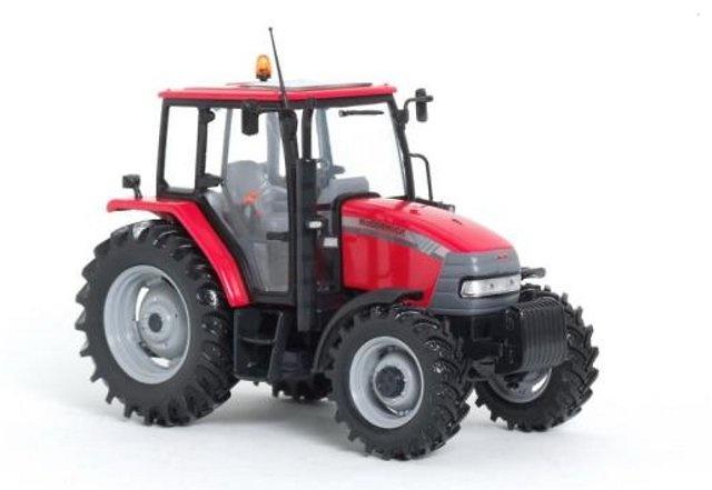 Tractor Mc Cormick cx 105, Universal Hobbies 2934 escala 1/32