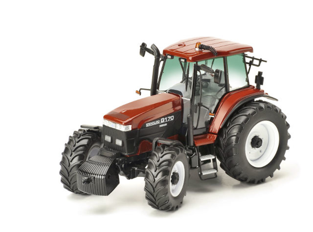 Tractor New Holland G170 Fiatagri, Ros Agritec 30149 escala 1/32