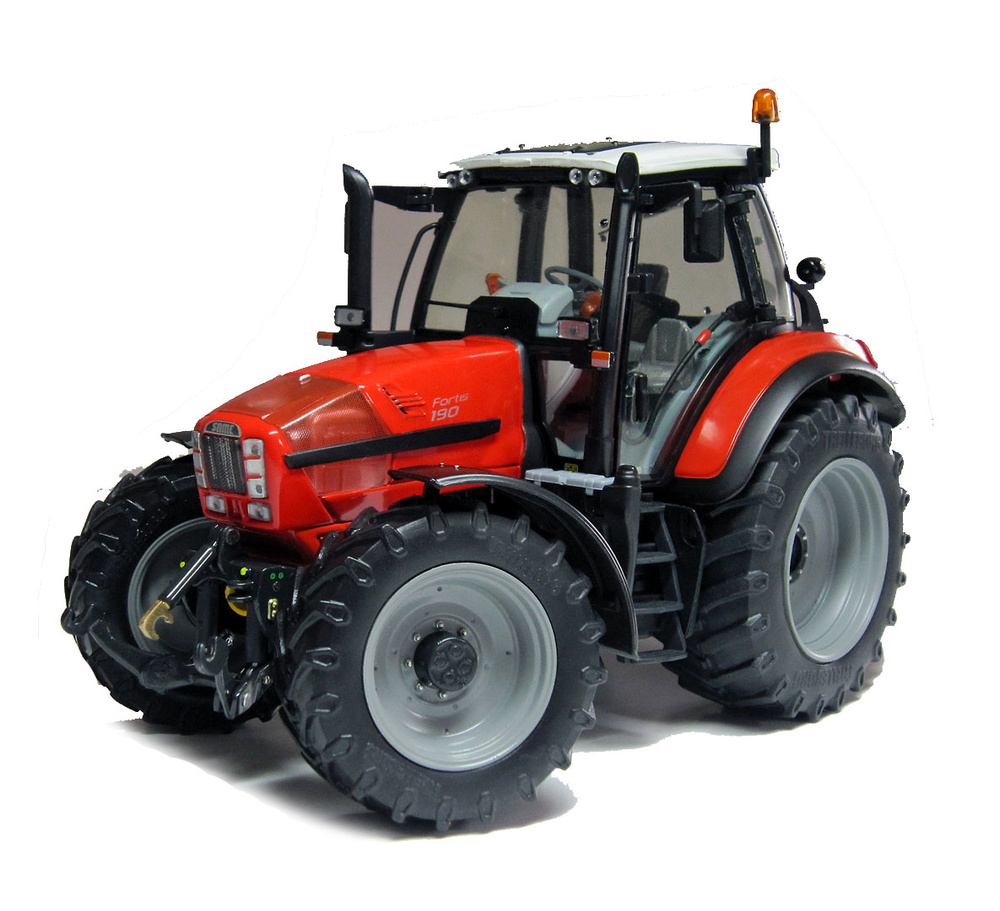 Tractor Same Fortis 190 Infinity (2013 -) Weise Toys 1034 escala 1/32