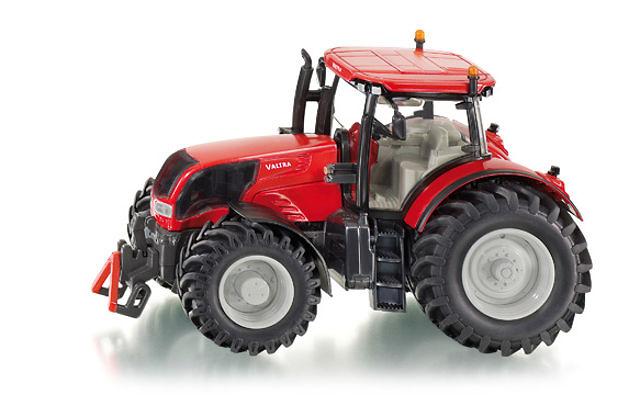 Tractor Valtra S 352 Siku 3281 escala 1/32