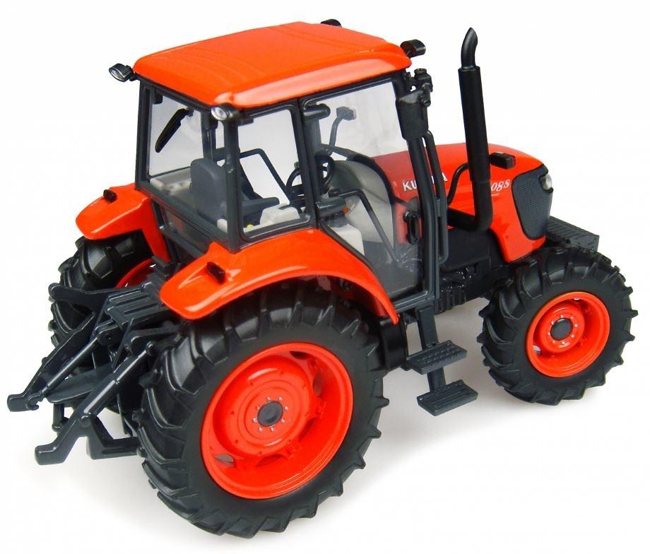 Traktor Kubota M108S Universal Hobbies 4899