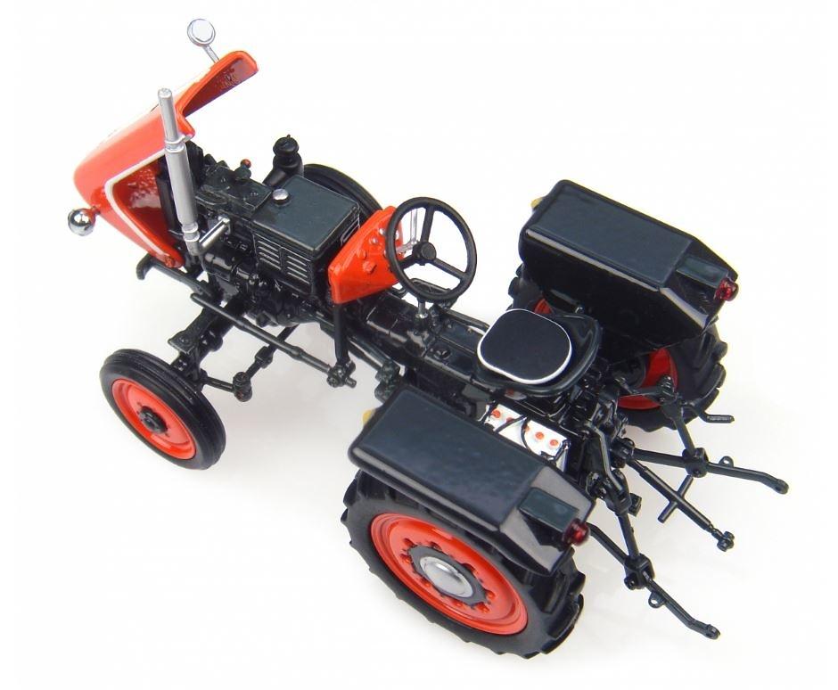 traktor kubota t15 universal hobbies 4898. Black Bedroom Furniture Sets. Home Design Ideas