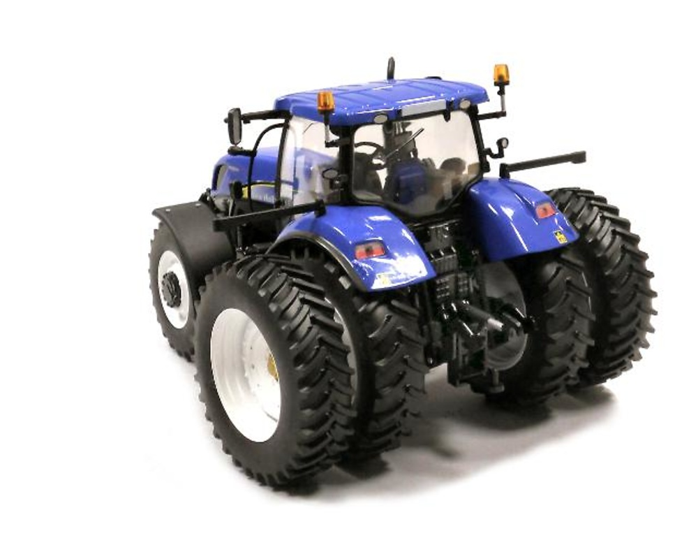 Tractor New Holland T7050 1/32 ros agritec 30137