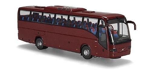 Volvo 9700 Bus Granate Motorart 1 43