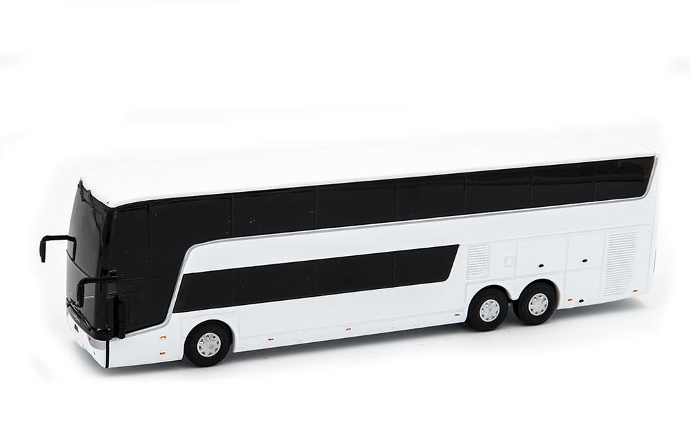 Van Hool Astron TX autocar blanco 1:87 Holanda Oto
