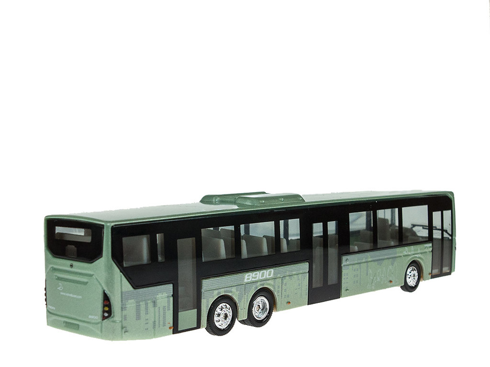 Volvo 8900 Autobus Motorart 300060