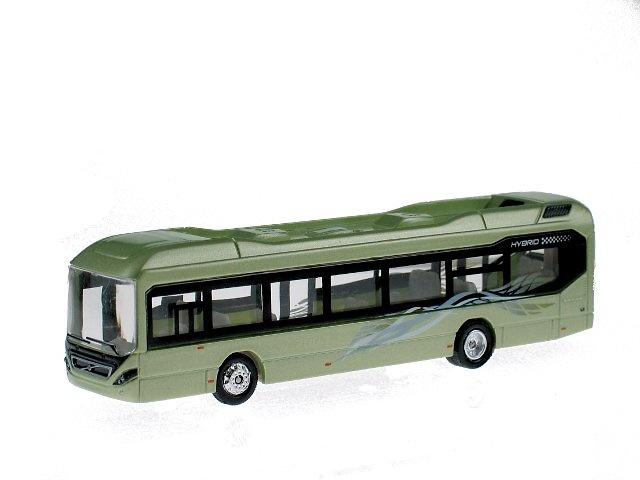 Volvo Autobus 7900 Hybrid, Motorart 110387 escala 1/87