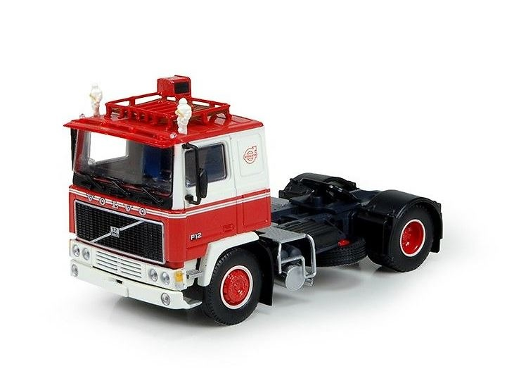 Volvo F12 4x2 Tekno 72610 escala 1/50