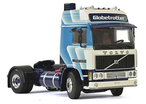 Volvo F12 GL Wsi Models escala 1/50