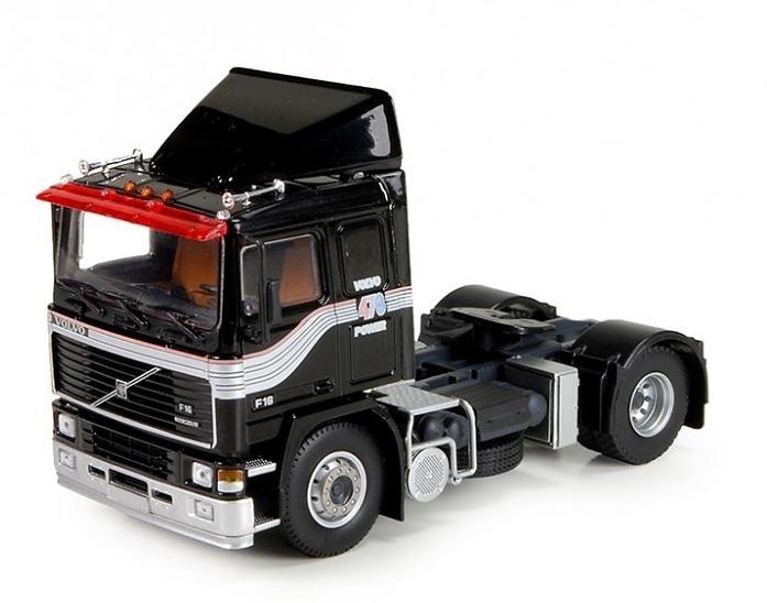 Volvo F16 470 Tekno 72612 escala 1/50