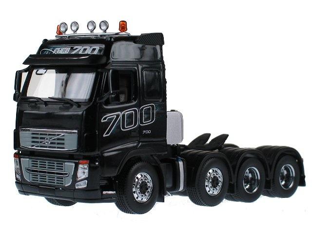 Volvo Fh 16 700 8x4 Motorart 90520059 Escala 1 50