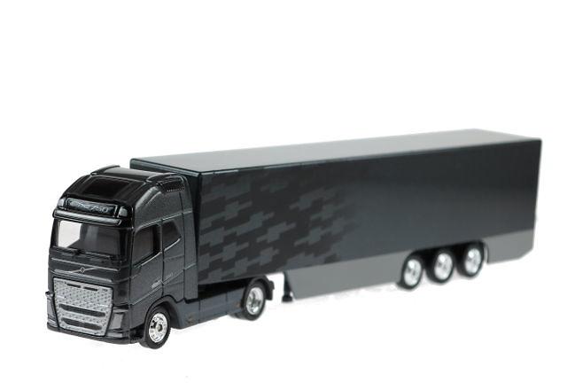 Volvo FH16 750 4x2 con trailer, Motorart 1/87 110813