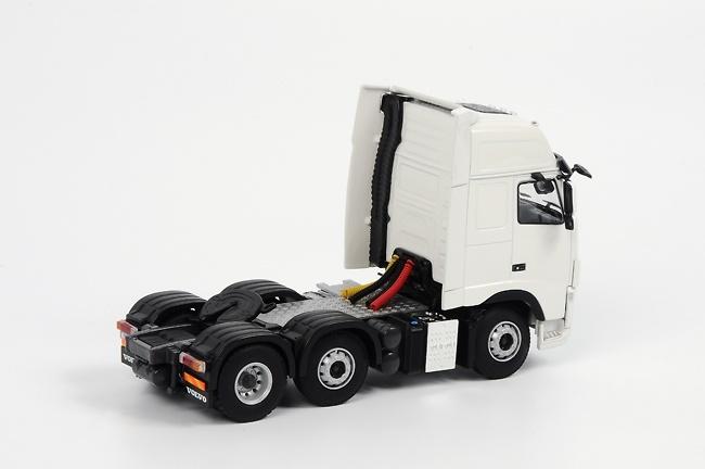 Cabeza tractora Volvo Fh3 GL Xl Wsi Models 1/50