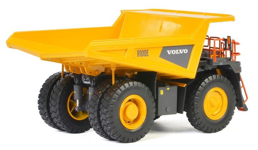 Volvo R100E Wsi Models 61-2003 escala 1/50