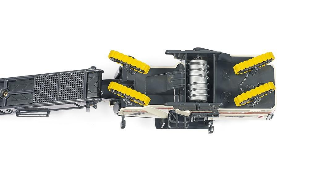 Wirtgen W210 fresadora en frio Siku 3540 escala 1/50