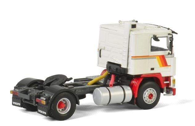 cabeza tractora Volvo F12 Wsi Models escala 1/50