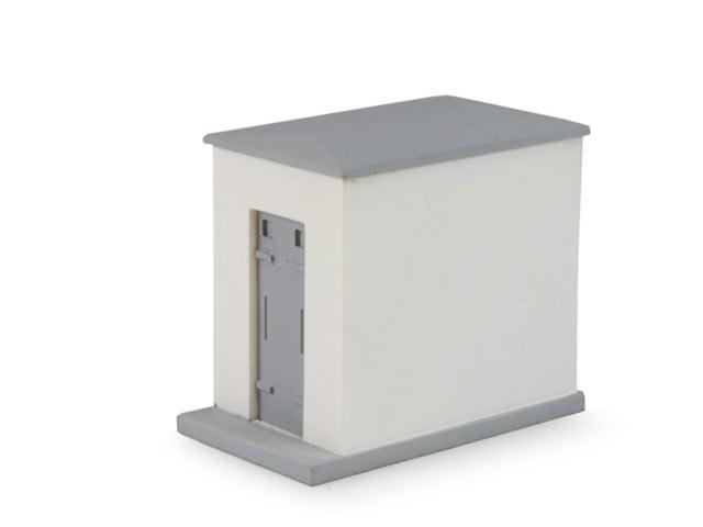 caseta electricidad Tekno 64763 escala 1/50