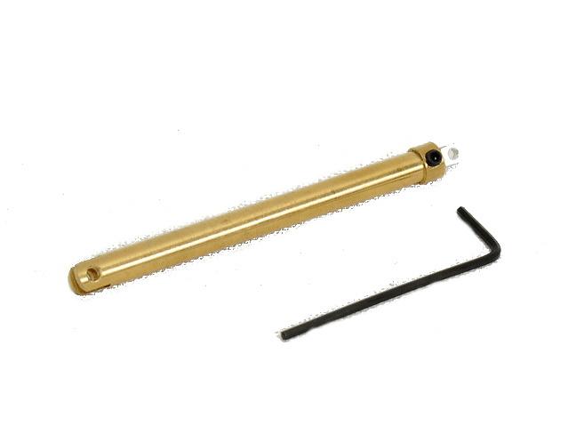 cilindro hidraulico en metal para Liebherr LTM 1050-3.1, YCC 1/50 yc871