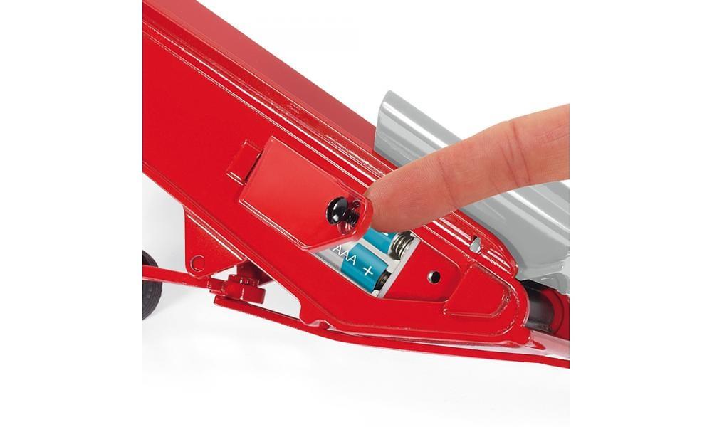 cinta transportadora electrica Siku 2466 escala 1/32