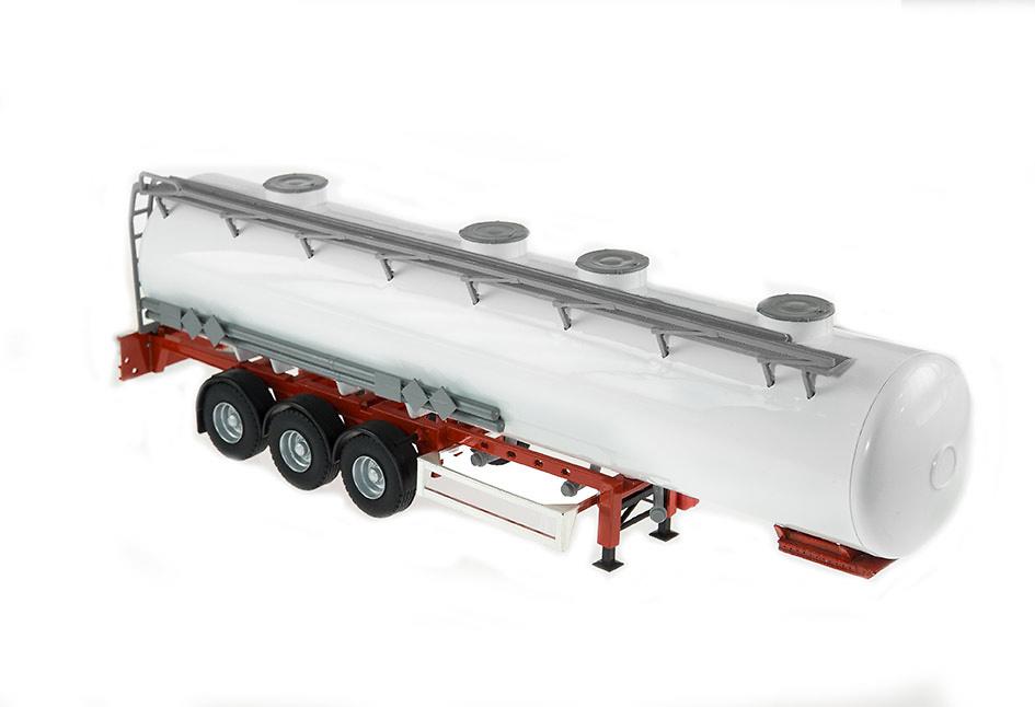 cisterna 3 ejes Eligor 115997 escala 1/43