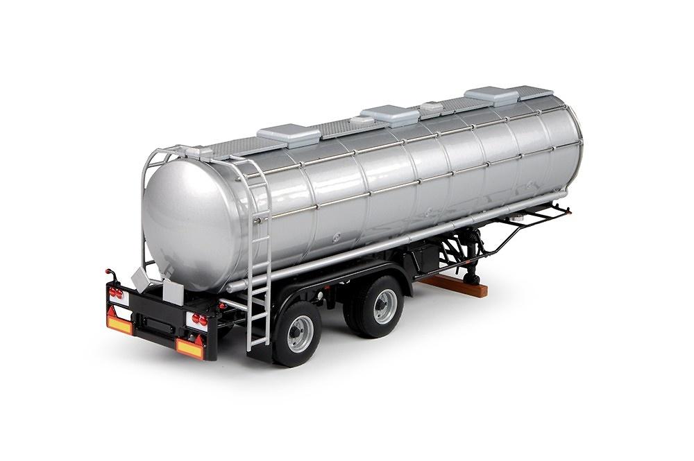 classic cisterna trailer Tekno 67438 escala 1/50