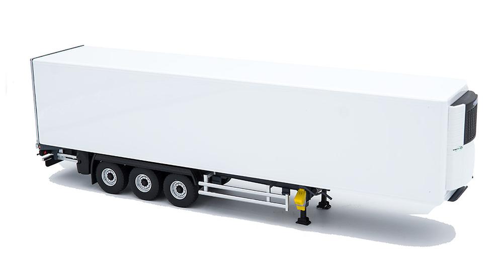 frigorifico Lambert 3 ejes Eligor 115993 escala 1/43