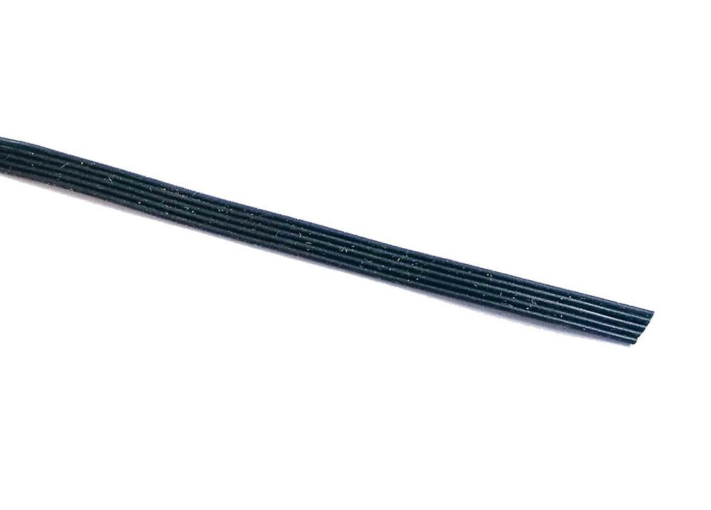 manguera hidraulica de silicona 0.8 mm - 50 cm Ycc Models 381