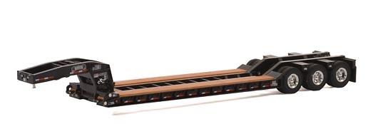 plataforma baja - lowboy Wsi Models 33-2003