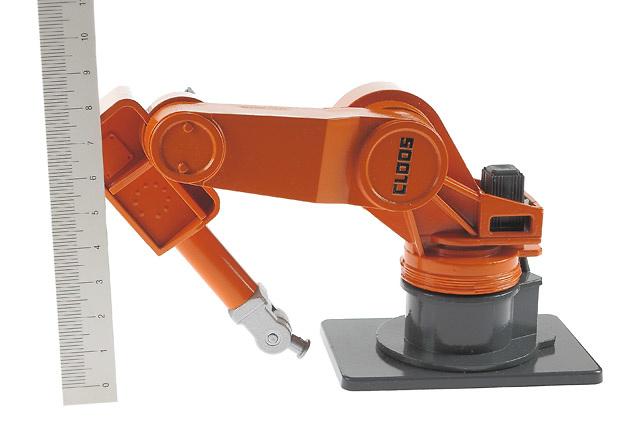 Conrad Roboter