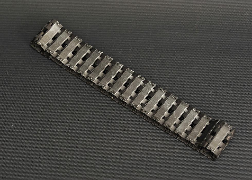set cadenas metalicas para Liebherr R 9800 Ycc Models - edicion limitada