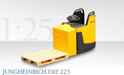jungheinrich ere 225 transpalet conrad 1 25. Black Bedroom Furniture Sets. Home Design Ideas
