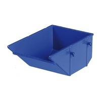 Abfallcontainer Nzg 506/12-20 Masstab 1/50