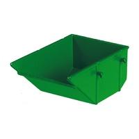 Abfallcontainer Nzg 506/12-30 Masstab 1/50