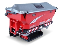 Abonadora Rauch Axis M 30.2 EMC + W Universal Hobbies 4996 escala 1/32