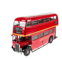 Aec Regent III RT Bus - Ixo Models 1/43